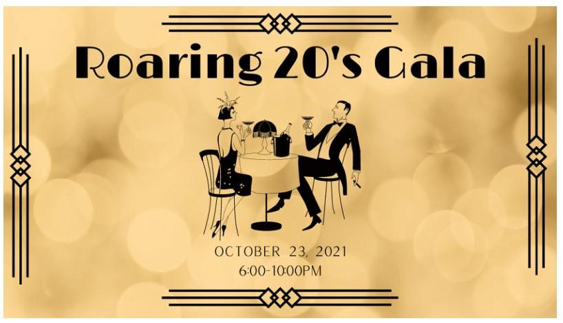 Roaring 20's Gala