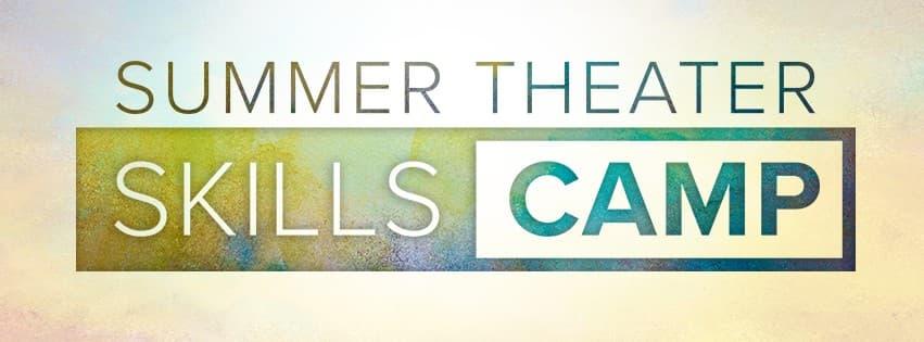 Summer Theater Skills Camp @ Village Church